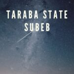 Taraba State SUBEB Screening Test Past Questions