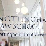 Nottingham Law School LLM South Asian Scholarship