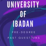 UI Pre-degree Past Questions And Answers