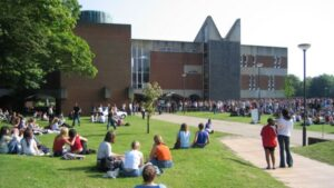 Sussex MBA Scholarship For International Students