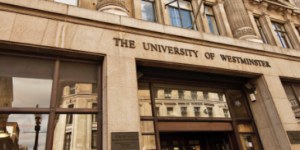 Great Start Funding For UK And EU Students At The University Of Westminster