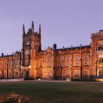 LPDP Scholarship At The Queen's University Belfast
