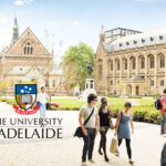 The Adelaide Programs International For International Students