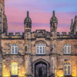 Global Scholarship Program For International Students At The University Of Aberdeen