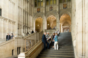 PhD Research Studentship At The University Of Bristol