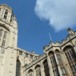 Michael Wong Pakshong Bursary At The University Of Bristol