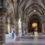 Faster Route International Excellence Scholarship – University Of Glasgow