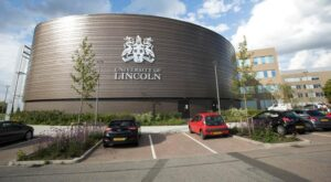 University Of Lincoln Educational Award For Egyptian Students