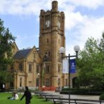 T. E. And E. R. Moran Bursary At The University Of Melbourne