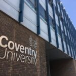 Coventry University Sports Funding For International Students