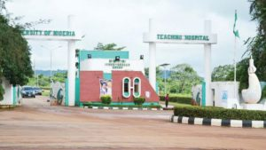 University of Nigeria Teaching Hospital