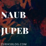 NAUB JUPEB Past Questions And Answers – Download For Free @Zuriksblog