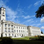 Developing Solutions Masters Funding At The University Of Nottingham