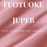 FUOTUOKE JUPEB Past Questions E-book | Free Download @Zuriksblog