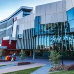 Educational Funding Program At Griffith University