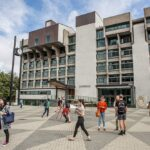 International T W Adams Scholarship In Forestry At The University Of Canterbury