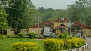 Moshood Abiola University Of Science And Technology