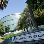 Architecture Centenary Award – University Of Auckland