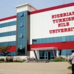 Nile University of Nigeria International Scholarship Awards