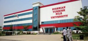 Nile University International Scholarship Awards