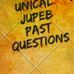 University Of Calabar JUPEB Past Questions – Download For Free
