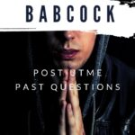 Babcock University Post UTME Past Questions And Answers – Download Now