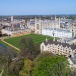 Winston Churchill Scholarship At Cambridge University