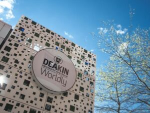 MBA Global Leaders Scholarship At Deakin University