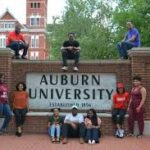 International Graduate Warhawk Funding – Auburn University