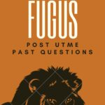 FUGUS Post UTME Past Questions And Answers