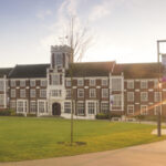 International Funding Program At Loughborough University