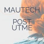 MAUTECH Post UTME Past Questions And Answers – Zuriksblog