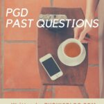 NDA Postgraduate Past Questions – All PGD Screening Test Questions