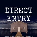 NOUN Direct Entry Past Questions E-book – Updated