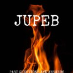 NOUN JUPEB Past Questions E-book – See How To Download Now