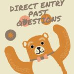 Direct Entry Past Questions For The Nigerian Defence Academy