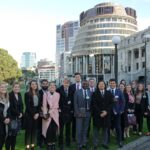 International Owen Browning Scholarship In Forestry – University Of Canterbury