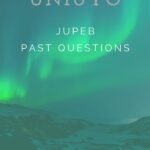 UNIUYO JUPEB Past Questions E-book – Free Download