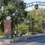 Widener University Delaware Law School International Scholarship