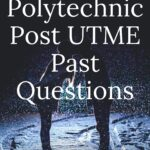 Fidei Polytechnic Post UTME Past Questions And Answers – See How To Download