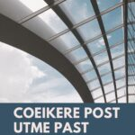 College Of Education Ikere-Ekiti Post UTME Past Questions