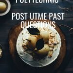 Lagos State Polytechnic Post UTME Past Questions And Answers