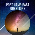 Osun State College Of Technology Post UTME Past Questions And Answers