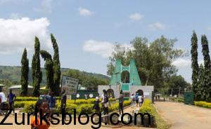 Osun State College Of Technology