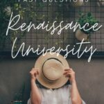 Renaissance University Post UTME Past Questions Free Download