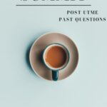 Summit University Post UTME Past Questions And Answers – Free Download