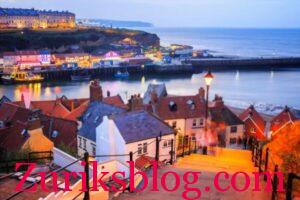 Tourist Sites in the UK