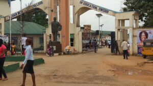 Alvan Ikoku College Of Education