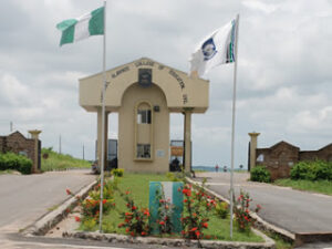Federal College Of Education (Special) Oyo