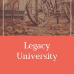 Legacy University Post UTME Past Questions And Answers